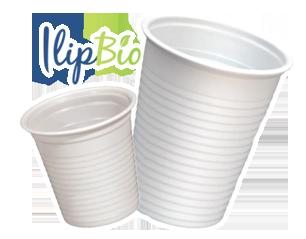 High Performance Mater-Bi Cups