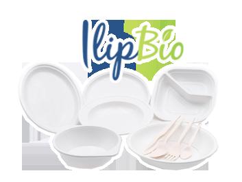 Bioplastica